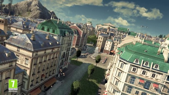 Anno 1800 - Gamescom trailer