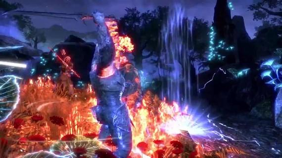 The Elder Scrolls Online predstavuje DLC Wolfhunter