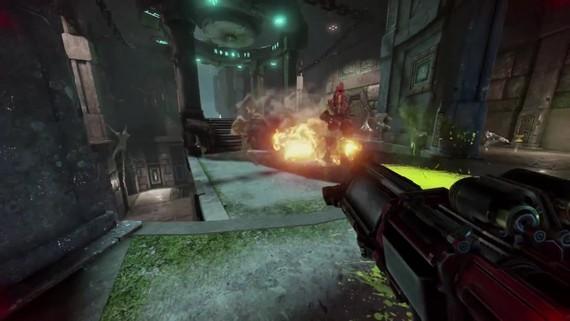 Quake Champions vychádza vo free to play verzii