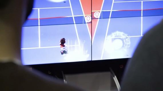 Aké sú reakcie fanúšikov na Mario Tennis Aces?