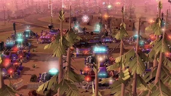 RTS Forged Battalion konečne vychádza v plnej verzii