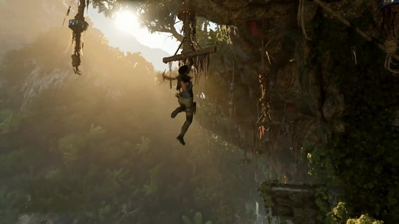 Shadow of the Tomb Raider predstavuje PC verziu