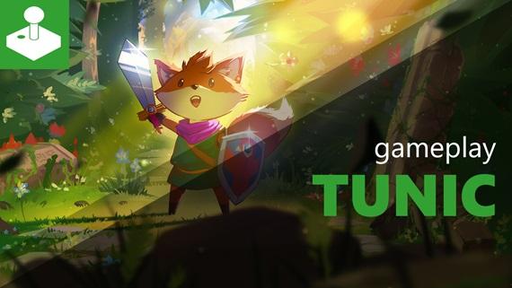 Gamescom 2018: Vyskúšali sme si titul Tunic