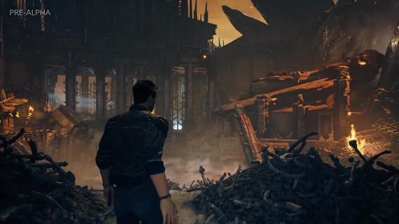 Devil's Hunt ponúka prvú gameplay ukážku priamo z pekla