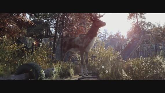 Metro Exodus - gamescom trailer