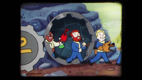 Fallout 76 ukazuje ako byť lepším