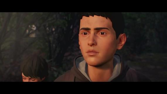 Life is Strange 2 - trailer