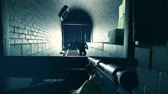Zombie multiplayerový titul Pandemic Express predstavený