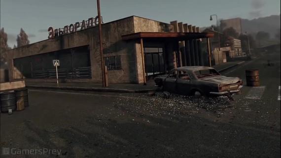 DayZ prichádza do game preview na Xbox One
