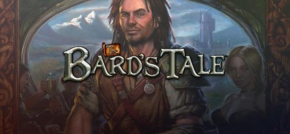 Prvá časť remastru The Bard's Tale Trilogy má dátum vydania