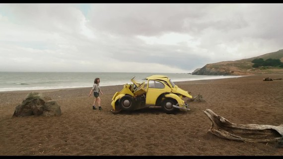 Bumblebee - filmový trailer