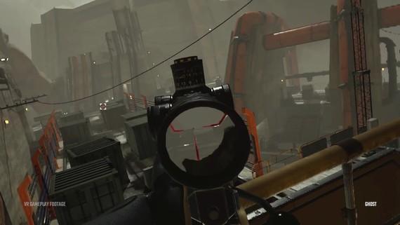Taktická VR akcia Zero Killed má dátum vydania