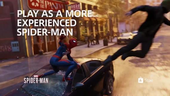 Marvel's Spider-Man už odpočítava posledné hodiny do vydania