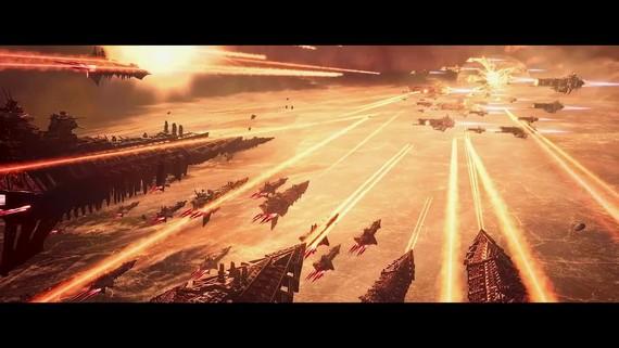 Battlefleet Gothic: Armada 2 ponúka nový trailer, ale zároveň sa odkladá