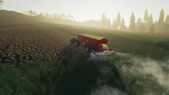 Farming Simulator 19 - nové možnosti na poliach