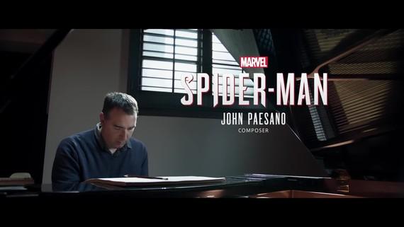 Ako vznikala hudba pre Spider-Mana a jeho nedávny trailer?