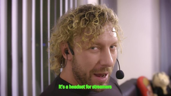 Nový headset Razer Ifrit predstavený