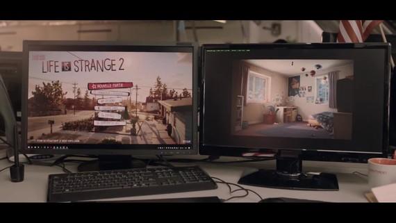 Life is Strange 2 - Road to Life is Strange 2