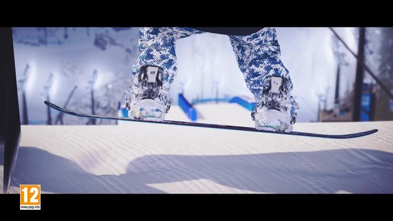 Steep - X Games teaser