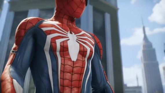 Bojujte ako Spider-Man