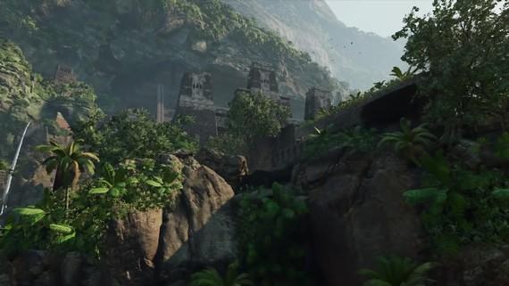 Nový trailer na Shadow of the Tomb Raider ukazuje lokality v hre