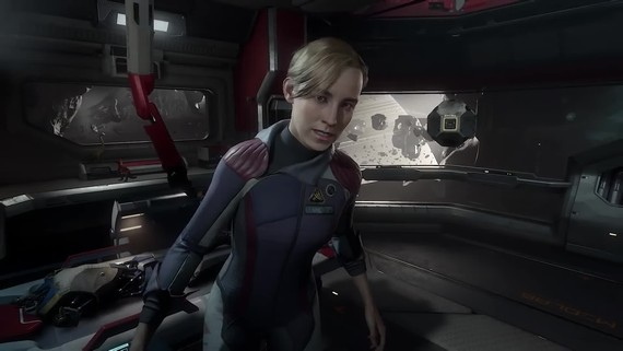 Lone Echo II - trailer