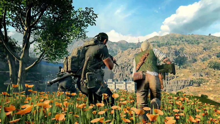 Call of Duty Black Ops 4 ponúka trailer na Blackout Battle Royale režim