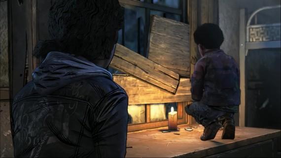 Druhá epizóda The Walking Dead - The Final Season sa ukazuje