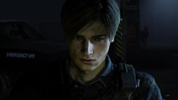 Resident Evil 2 ponúka príbehový trailer