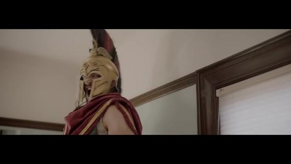 Alexa a Alexios - trailer