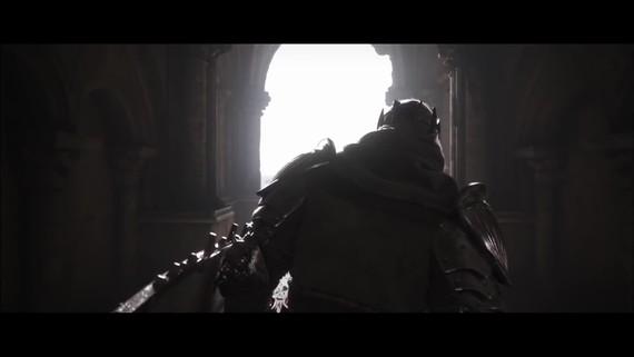 For Honor predstavuje nového bojovníka Vortigera
