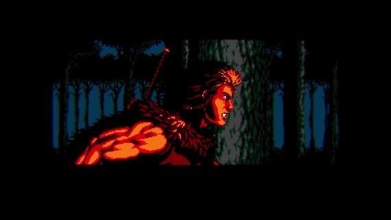 Odallus: The Dark Call čoskoro príde na konzoly