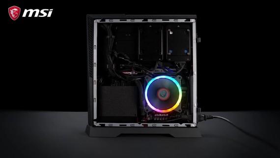 MSI predstavuje Trident 9 desktop