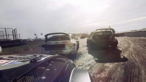 DiRT Rally 2.0 ukazuje svet WRX v pohybe
