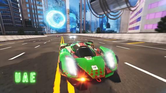 Xenon Racer predvádza divokú jazdu, úpravy vozidiel a multiplayer