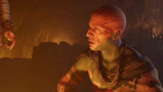 Shadow of the Tomb Raider - Nightmare DLC práve vychádza