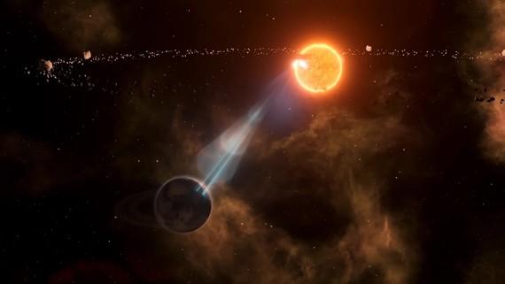 Stellaris prevedie galaxiou aj konzolových hráčov