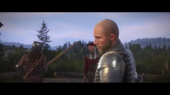 Kingdom Come: Deliverance predstavuje Band of Bastards DLC