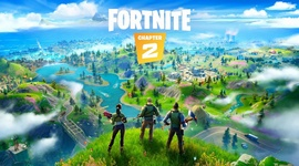 Video: Fortnite Chapter 2 -  launch trailer