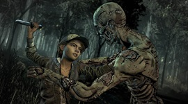 Video: The Walking Dead od Telltale pridáva epizódy na Switchi a vracia sa na Steam