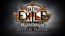 Video: Path of Exile približuje Delirium rozšírienie