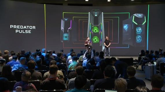 Acer ponúka livestream z IFA Berlín