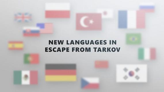 Do Escape from Tarkov dorazí aj slovenčina