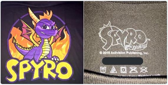 Dočkáme sa zajtra oznámenia Spyro trilógie?