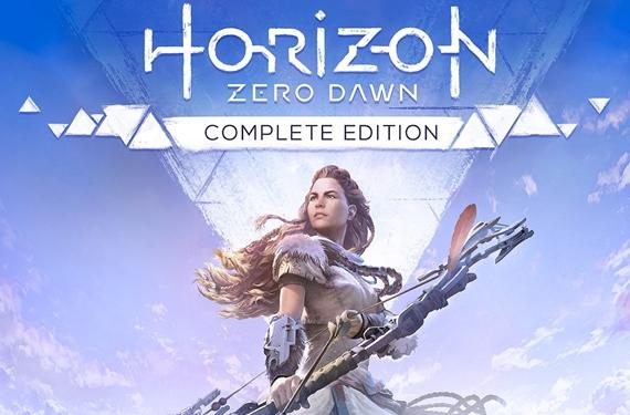 Horizon Zero Dawn: Complete Edition oficiálne ohlásená
