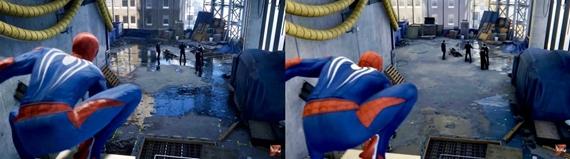 Insomniac hovorí, že Spiderman nebol downgradovaný