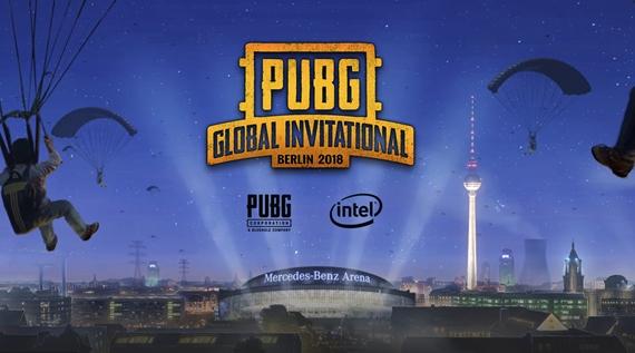 PUBG Invitational začína dnes o 16:30