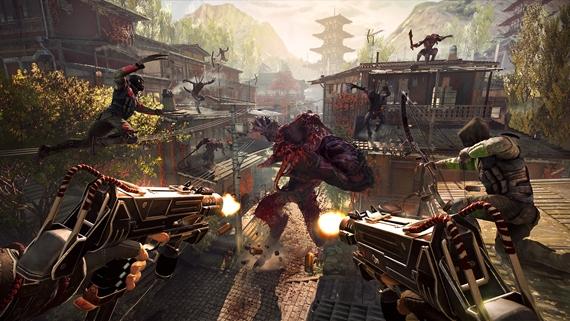 Shadow Warrior 2 je zadarmo na GOGu