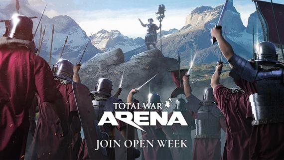 Total War: Arena spúšťa otvorený beta týždeň a rozdáva zlato a prémiák každému