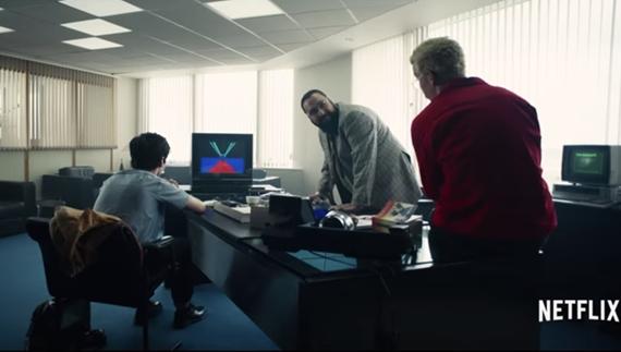 Trailer na Black Mirror: Bandersnatch epizódu